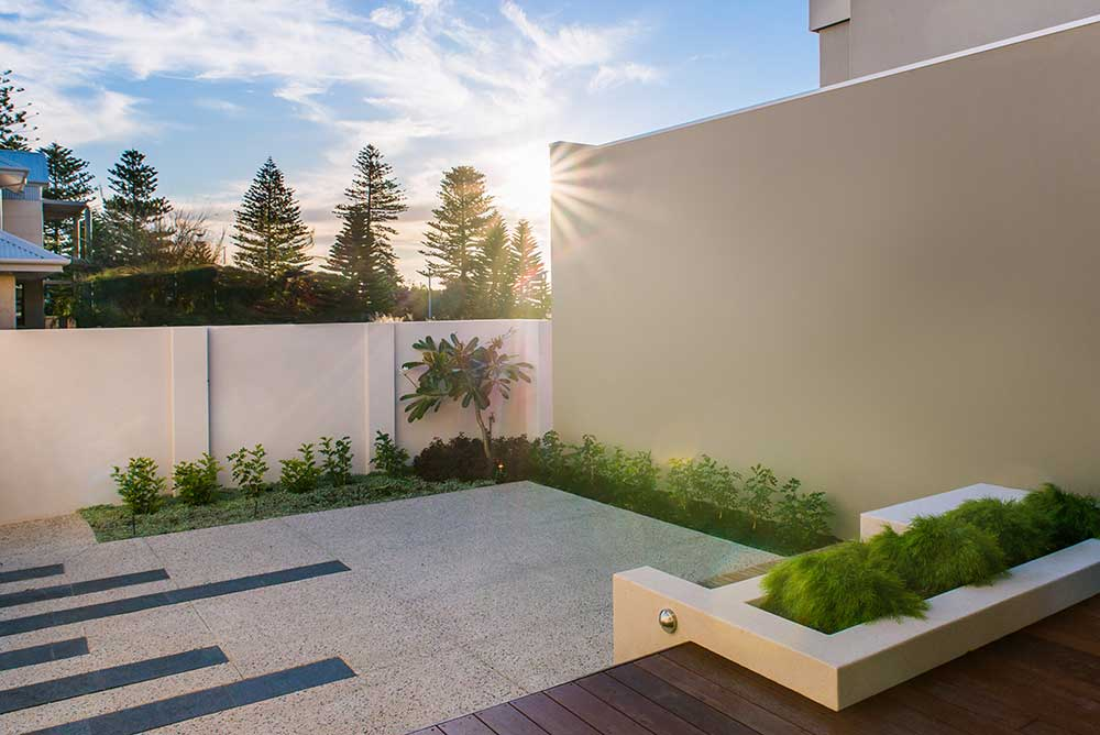 Top 5 Things to Consider Before You Begin Landscaping