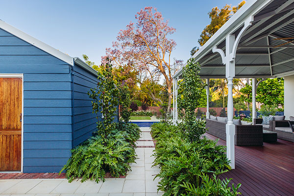 An Introductory Guide to Landscaping Design